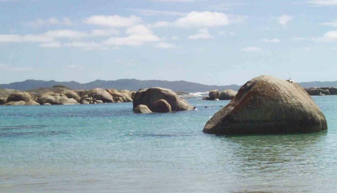 https://www.writteninwaikiki.com/effects-of-bullying/ Greens Pool Western Australia rocks beach