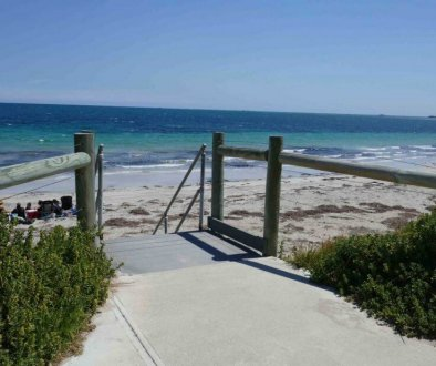 Important lessons to help get you through life beach rockingham western australia