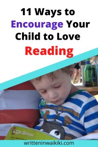 benefits of reading for children